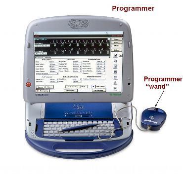 medtronic+programmer